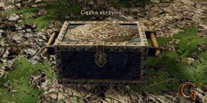 Ciężkie Skrzynie Gothic 3