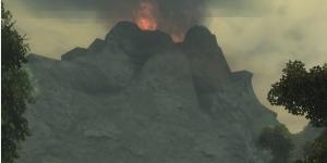Wulkan – Risen