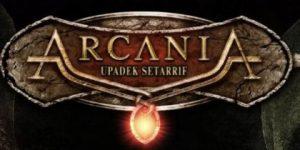 Tydzień z Arcania: Upadek Setarrif na Gothic UP!