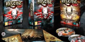 Ujawniamy skład polskiej edycji standardowej RISEN 2