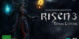 Edycje Risen 3: Władcy Tytanów