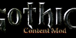 Gothic Content Mod