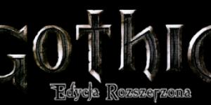 Gothic Edycja Rozszerzona 1.4