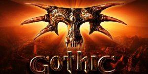 14 lat gry Gothic