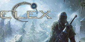 ELEX na Steam