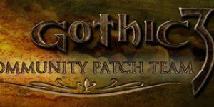 Patch (Edycja Rozszerzona) Gothic 3