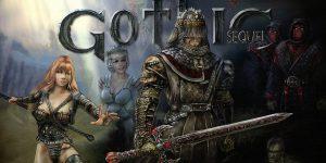 logo Gothic Sequel