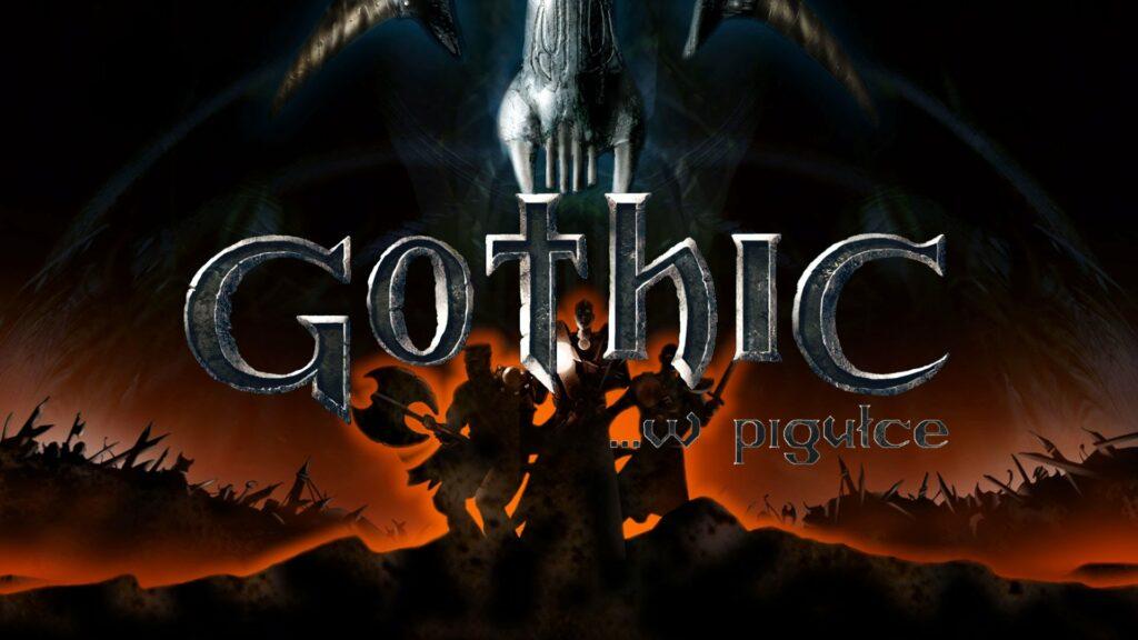 Logo Gothic ...w pigułce