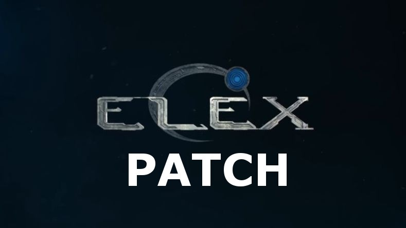 ELEX PATCH
