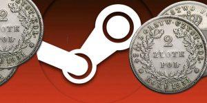 Polskie ceny na Steam i GOG