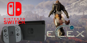 ELEX trafi na Nintendo Switch?