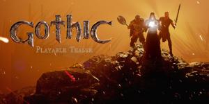 Gothic Remake potwierdzony!