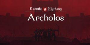 Kroniki Myrtany zadebiutują na Steam