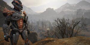 ELEX II na pierwszym gameplay