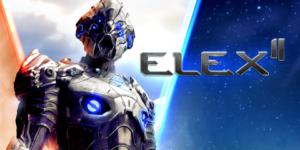 ELEX II Zapowiedziany
